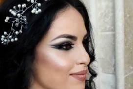 Rawan Makeup &Nails   محردة  حماه