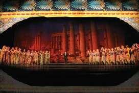 جلنار للمسرح الراقص     دمشق