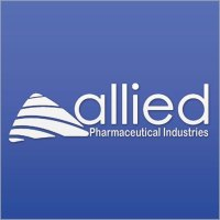Allied Pharmaceutical Industries    دمشق