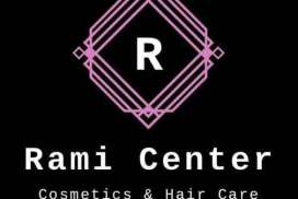 Rami Center  لمستحضرات التجميل  جرمانا  دمشق