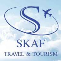 Skaf for travel and tourism  دمشق