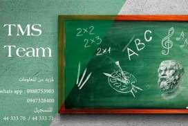 TMS team  للفنون والموسيقى  دمشق