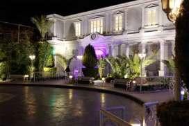 فندق Elite Plaza   دمشق