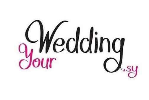 Yourwedding.sy دمشق
