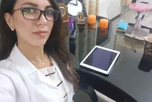 Dr.Angie alreem  صافيتا طرطوس