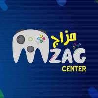 MzaG Center اللاذقية