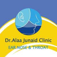 العيادة الأذنية التجميلية التخصصية د.علاء جنيد   السويداء