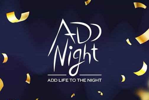 ADDnight   دمشق