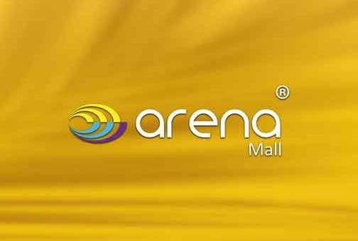 Arena mall   حلب