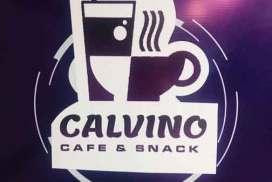 "Calvino Cafe "" Mall AlHawash ""  الحواش  وادي النصارى  حمص"