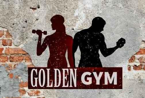 Golden GYM   السويداء