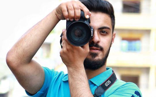 M.N photographer   اللاذقية