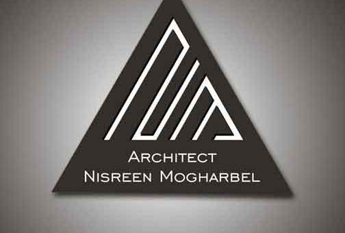 Architect Nisreen Mogharbel    حماه