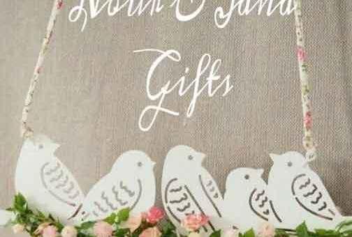 Nour & Jana Gifts   دمشق