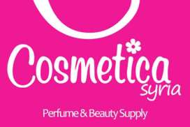 Cosmetica SYRIA   دمشق