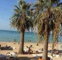 شاليهات الشاطئ الأزرق   اللاذقية