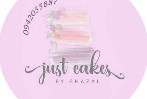 Just cakes by Ghazal    دمشق