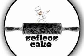 Sefleos cake  حلب