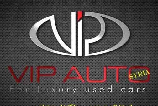 VIP Auto Syria  دمشق