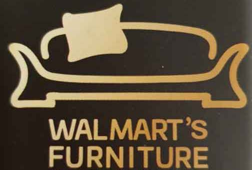 Walmart's Furniture  قدسيا دمشق