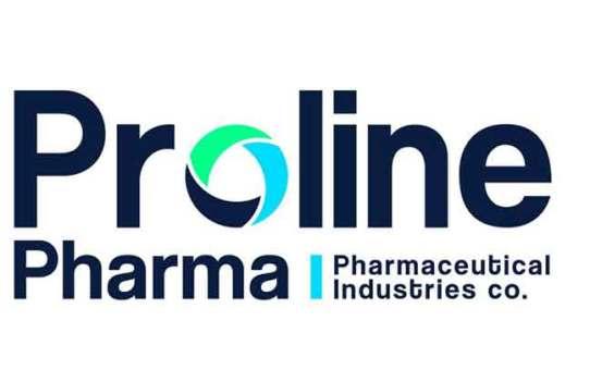 ProLine Pharma  عدرا الصناعية ريف دمشق