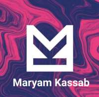 Makeup by maryam kassab  جرمانا دمشق