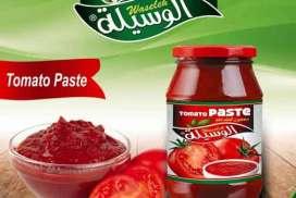 الوسيلة للمواد الغذائية   دمشق