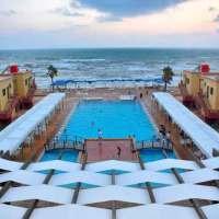 فندق بلوبي Blue Bay Hotel   طرطوس