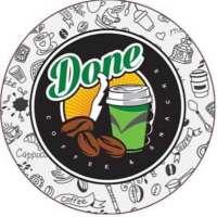Done Cafe  حلب