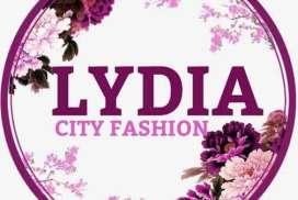 LYDIA CITY Fashion   اللاذقية