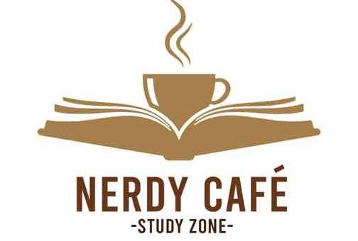 Nerdy Café  حلب