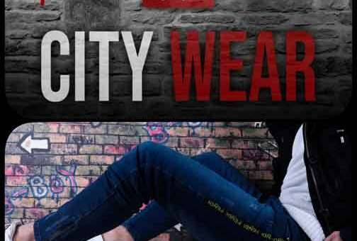 سيتي ويير city wear لصناعة الألبسة الرجالية والولادية  حلب