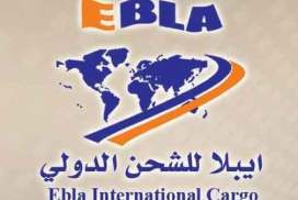 ايبلا للشحن الدولي Ebla Cargo International  دمشق