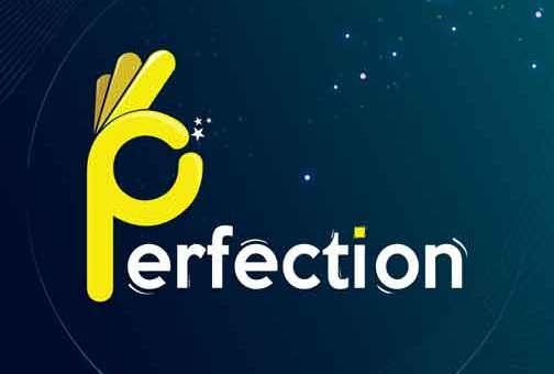 بيرفكشن Perfection  لكافة خدمات المونتاج والتصميم والغرافيك  السويداء