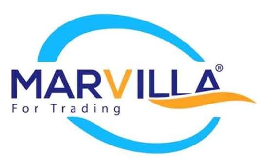 شركة مارفيلا للتجارةوالمقاولات  دمشق