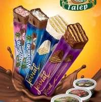 شركة طالب لصناعة الشوكولا  دمشق