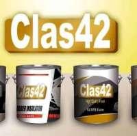 شركة Clas 42 لصناعة الدهانات عدرا دمشق