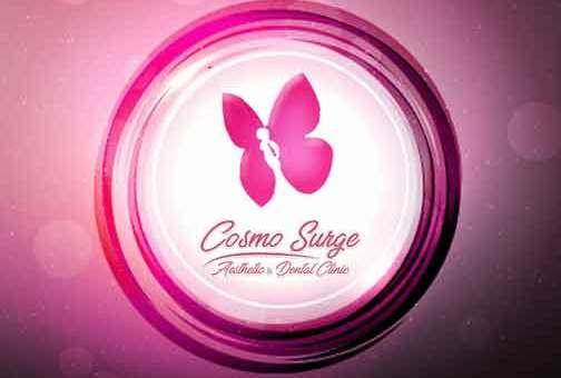 Cosmo Surge مركز طبي  حلب
