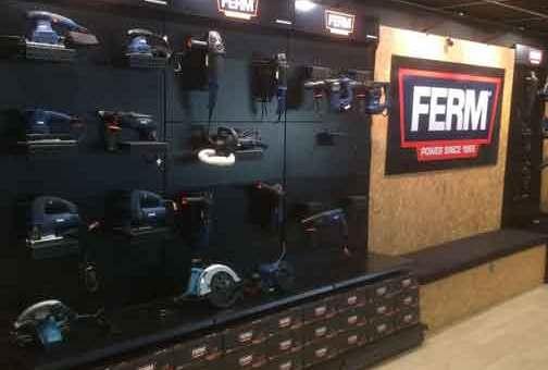 Ferm-Syria عدد صناعية للمحترفين  اللاذقية