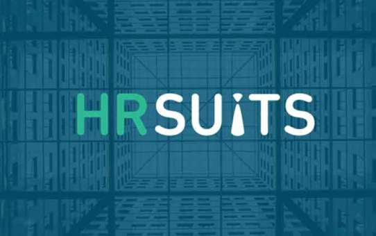 Hrsuits sy staffing services - خدمات توظيف دمشق