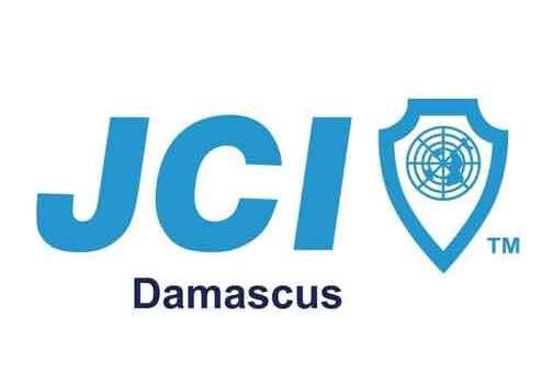 JCI Damascus الغرفة الفتية الدولية دمشق