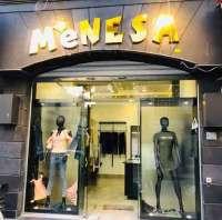 Menesa Fashion للألبسة النسائية   حمص