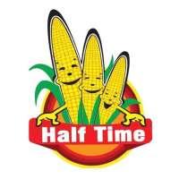 شيبس هاف تايم - Half Time Chips   حماه