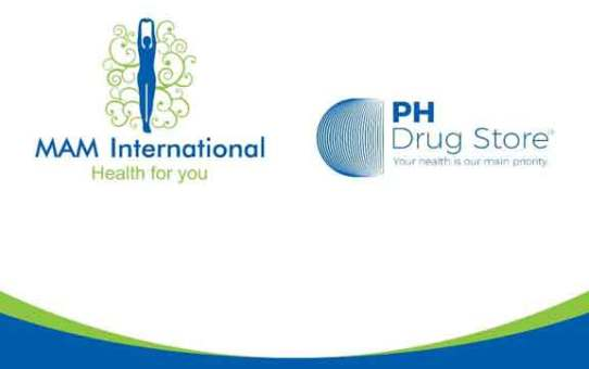 MAM International & PH Drug Store دمشق
