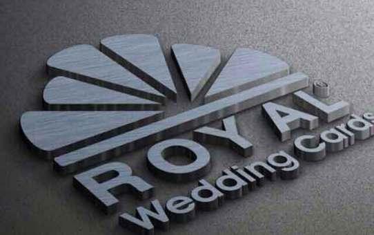 Royal Wedding Cards بطاقات أفراح  دمشق