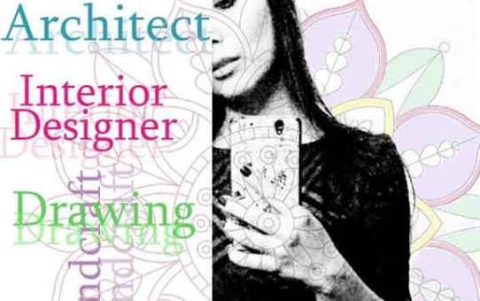 Roza M. Design مكتب هندسي انشائي معماري- دراسات- إشراف- تنفيذ   اللاذقية