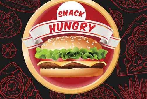 Snack Hungry للوجبات السريعة  جرمانا دمشق