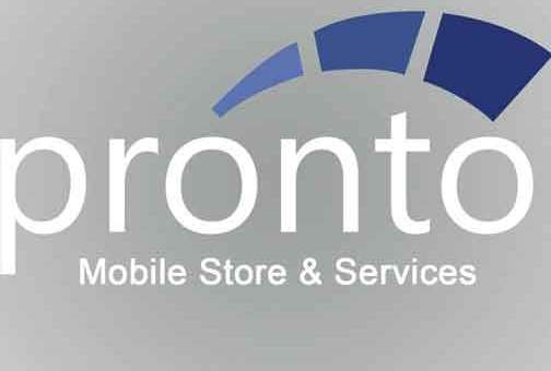 Pronto-mobile store and services  السويداء