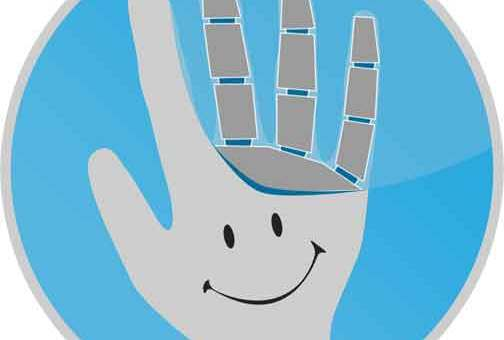 Smart Hand  لصناعة الأطراف الصناعية العلوية المتحركة في حلب