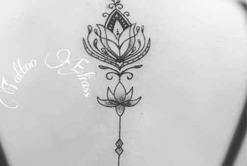 Tattoo Eliass دمشق